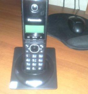 2 Телефона Panasonik