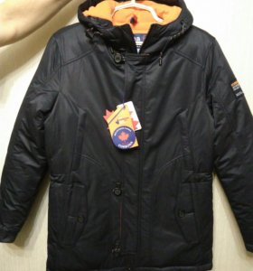 Мужская куртка  CORBONA