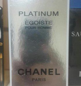 Chanel Platinum Egoiste 100ml