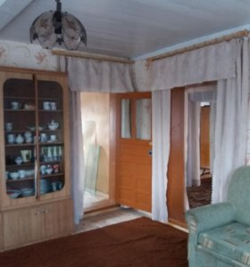 Дом в Тюменяке