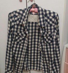 Продам рубашку)))