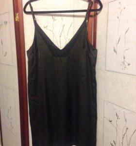 Платье в бельевом стиле. Новое.