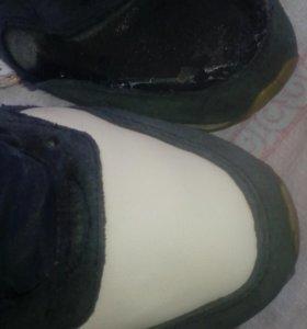 Ремонт обувь и кожених издел