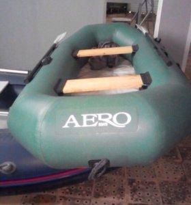 Лодка ПВХ AERO