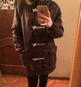Куртка chikipibaroom (демисезонная)