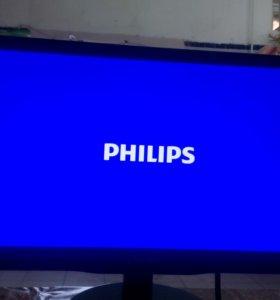 Монитор Philips 196V4L