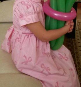 Стильное платье Десалитто