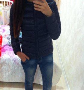 Новая куртка 44р