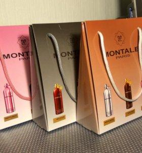 Парфюмерный набор Montale
