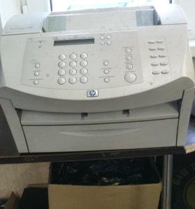 Принтер ксерокс факс лазерный hp