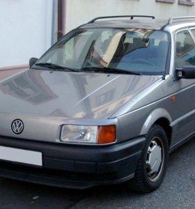 Запчасти от Volkswagen Passat B-3
