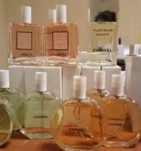 Тестеры парфюм