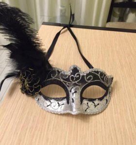 Карнавальная маска,  для фотосессии