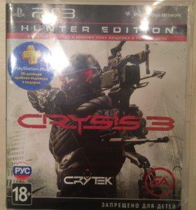Crysis  3 для PlayStation 3