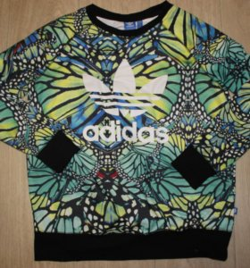 Новый свитшот Adidas original