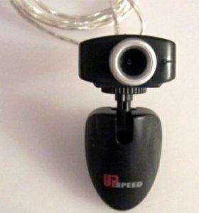 Веб-камера. (web-camera). Новая.