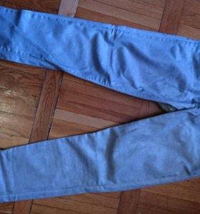 Джинсы, брюки Италия