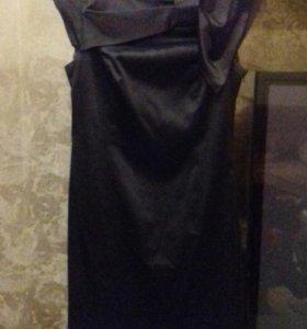 Платье футляр 42-44 размер