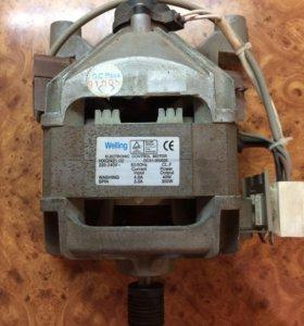 Электродвигатель на стиральную машину