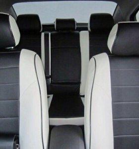 HYUNDAI i30 Авточехлы Модельные