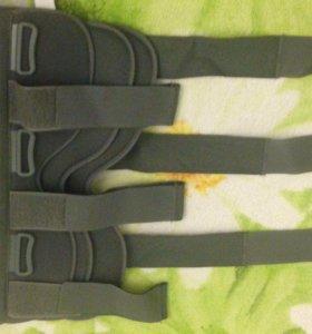 Корсет для коленного сустава