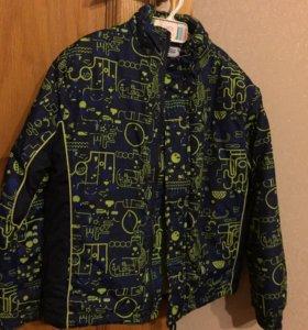 Куртка Demix на весну