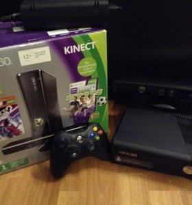 Продам Xbox 360 (250GB)