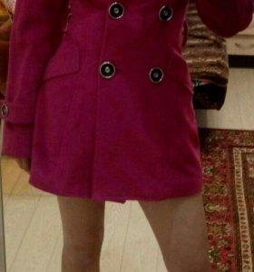 Пальто 40р
