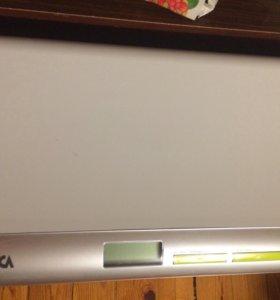 Электронные детские весы  весы Laica