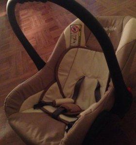 Автолюлька - авто кресло