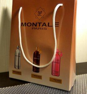 Подарочный набор Монтале