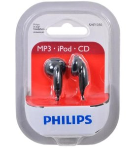 Philips SHE 1350