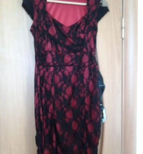 Платье р. 44