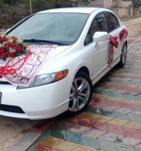 Хонда цивик 2008 г гибрид
