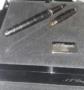 Ручка Дюпонт