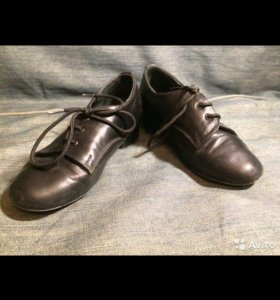 Туфли для спортивных танцев