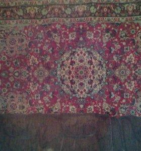 Шерстяные ковры размером  2 на 3 метра