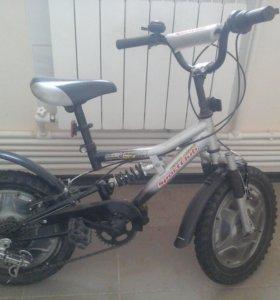 Детский горный велосипед
