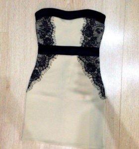 Новое, обворожительное платье!