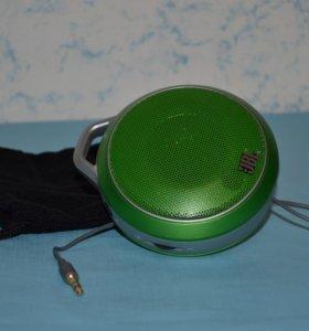 колонка JBL Micro Wireless Bluetooth