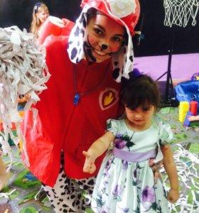 Лучшие детские праздники с любимыми героями