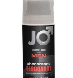 Дезодорант с феромонами, 75 мл. (США)