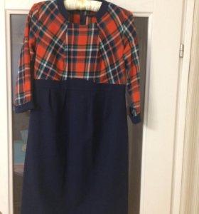 Платье для беременной, р. 42-44