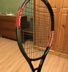 Теннисная ракетка Donnay pro