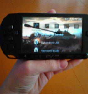 Sony Play Station Portable - PSP (Slim)
