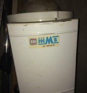 Аппарат отопительный газовый