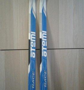 Лыжи без креплений