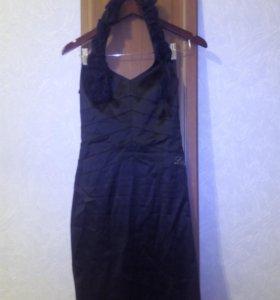Нарядное классическое платье lasagrada