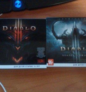 Diablo 3 + Reaper of souls