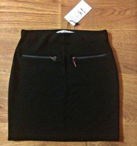 Новая юбка GJ